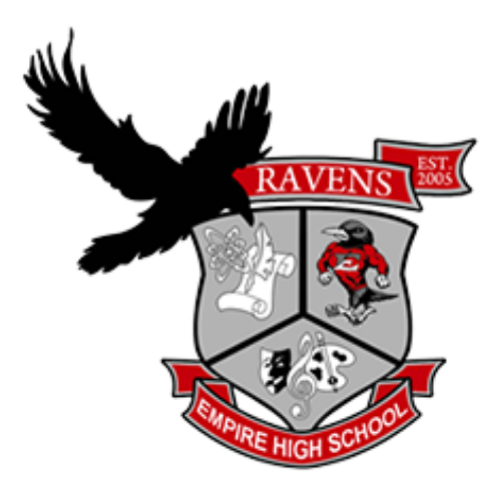 Empire High School Logo